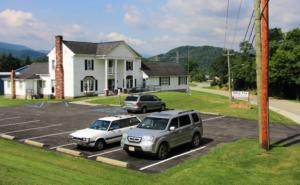 Glen Lyn Municiple Building